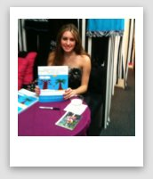 Book Signing Photos