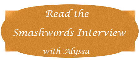 Read the Interview with Alyssa